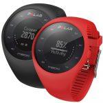 Polar M200 HR GPS multisport óra