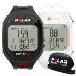 POLAR RCX3  Bike pulzusmérő óra