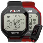 Polar rcx5 GPS (g5) pulzusmérő óra