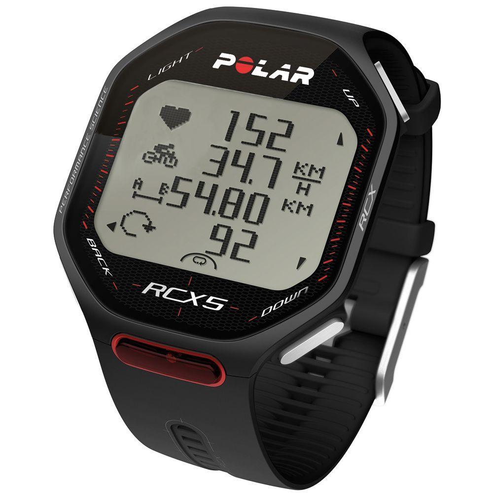 Polar rcx5 pulzusmérő óra - Polar multisport órák GPS vevőkkel - Polar óra, Polar órák és ...