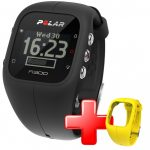 Polar A300 pulzusmérő óra és aktivitásmérő