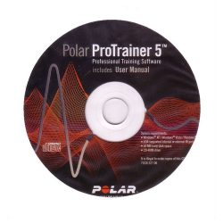 Polar Equine Protrainer 5.0 Szoftver