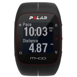 POLAR V400 pulzusmérő óra