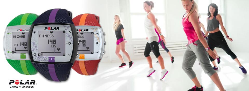 Polar óra fitness pulzusmérő