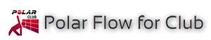 Polar Flow for Club applikáció