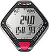 Polar CS 500 kerékpáros óra