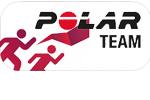 Polar Team csapat edzési rendszer