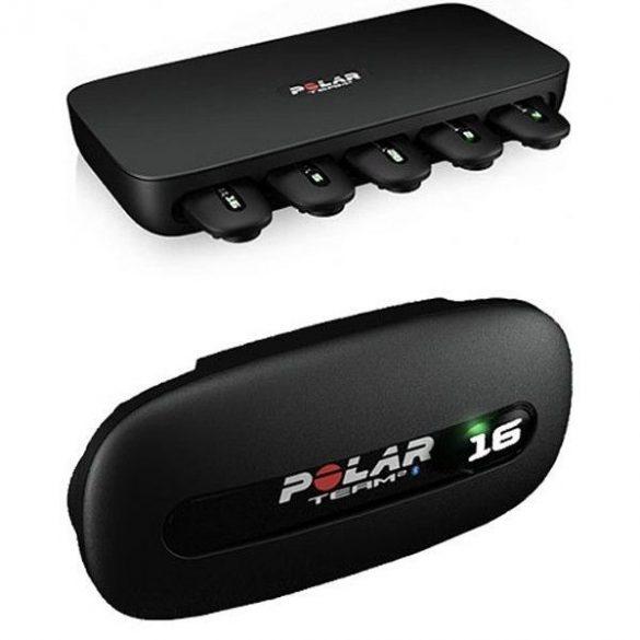 Polar Cardio GX - csapat edzési rendszer