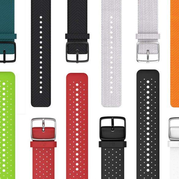 POLAR Wristband Vantage M órához (cserélhető szíj)