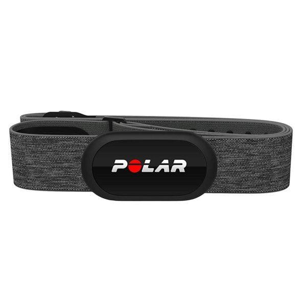 Polar H10 heart rate sensor mellkasi jeladó szürke