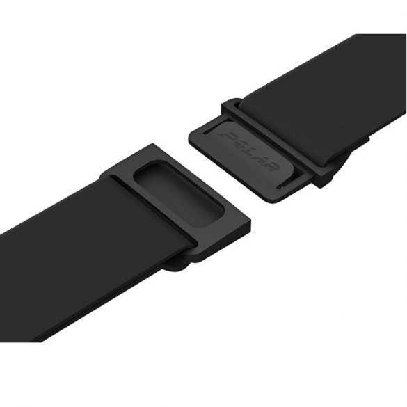Polar H10 ANT+ heart rate sensor mellkasi jeladó - fekete