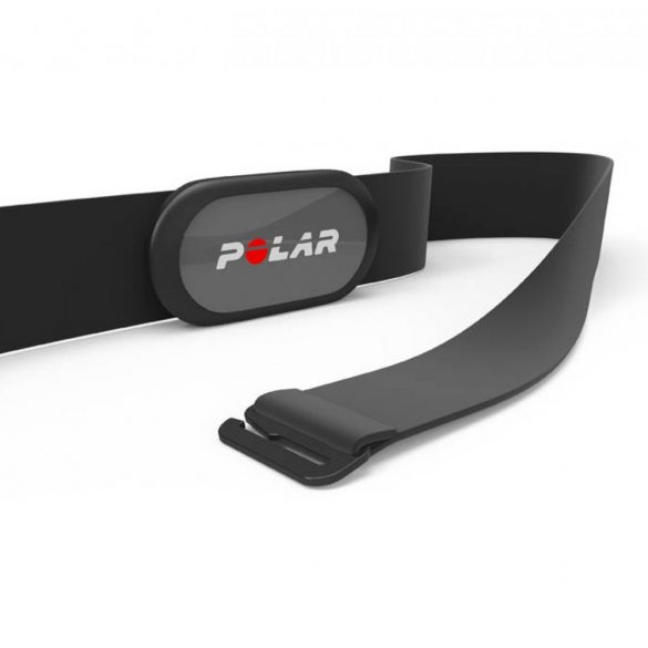 Polar H9 heart rate sensor mellkasi jeladó - fekete