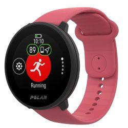 POLAR IGNITE GPS fitness óra