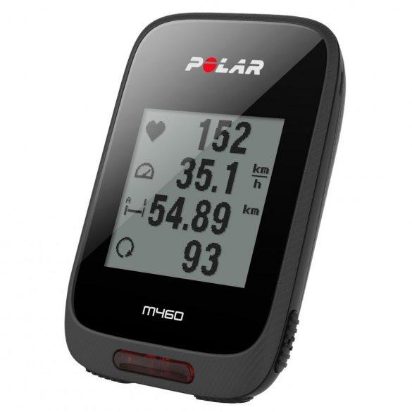 Polar M460 GPS kerékpáros óra
