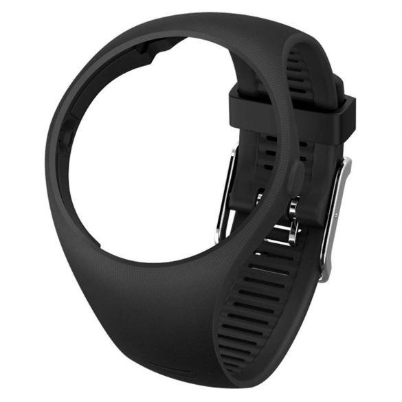 POLAR Wrist Strap M200 pulzusmérő órához (cserélhető tok)