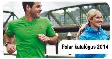 Polar katalógus 2014